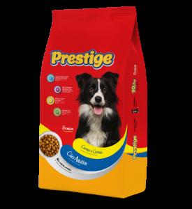 Prestige Cães Adultos