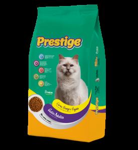 Prestige Gatos Adultos
